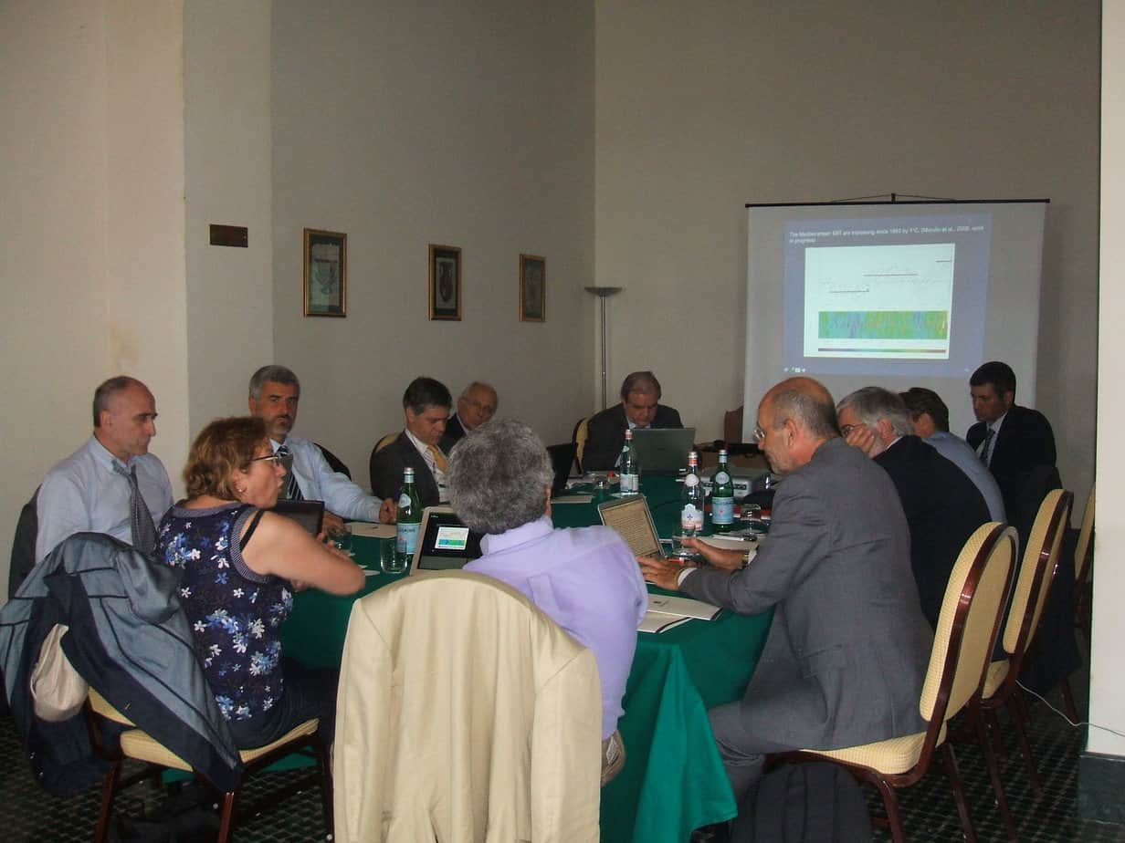il-workshop-sui-cambiamenti-climatici