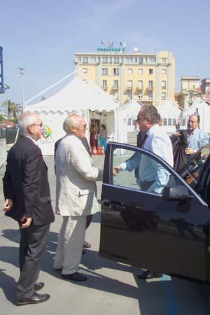 tuttambiente2-viareggio-24-26-05-06-ministro